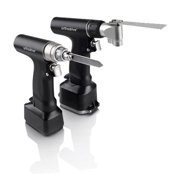 Drill / battery-powered / orthopedic surgery